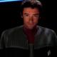 Lieutenant Commander Keith Anderson