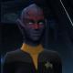 Lieutenant Commander Ewo'tOst Menkova